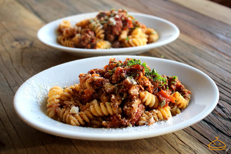 meatsauce pasta-recipe