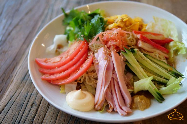 タレ レシピ 冷やし中華 混ぜるだけ!冷やし中華の「自家製タレ」に挑戦してみよう